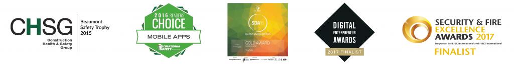 StaySafe awards