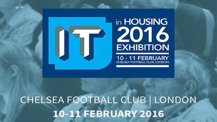 IT in Housing logo