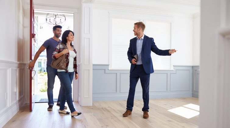 Personal safety for housing employees