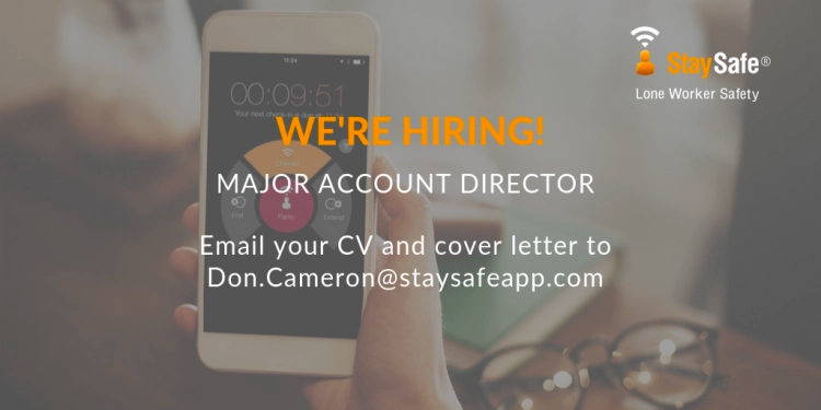 major-account-director