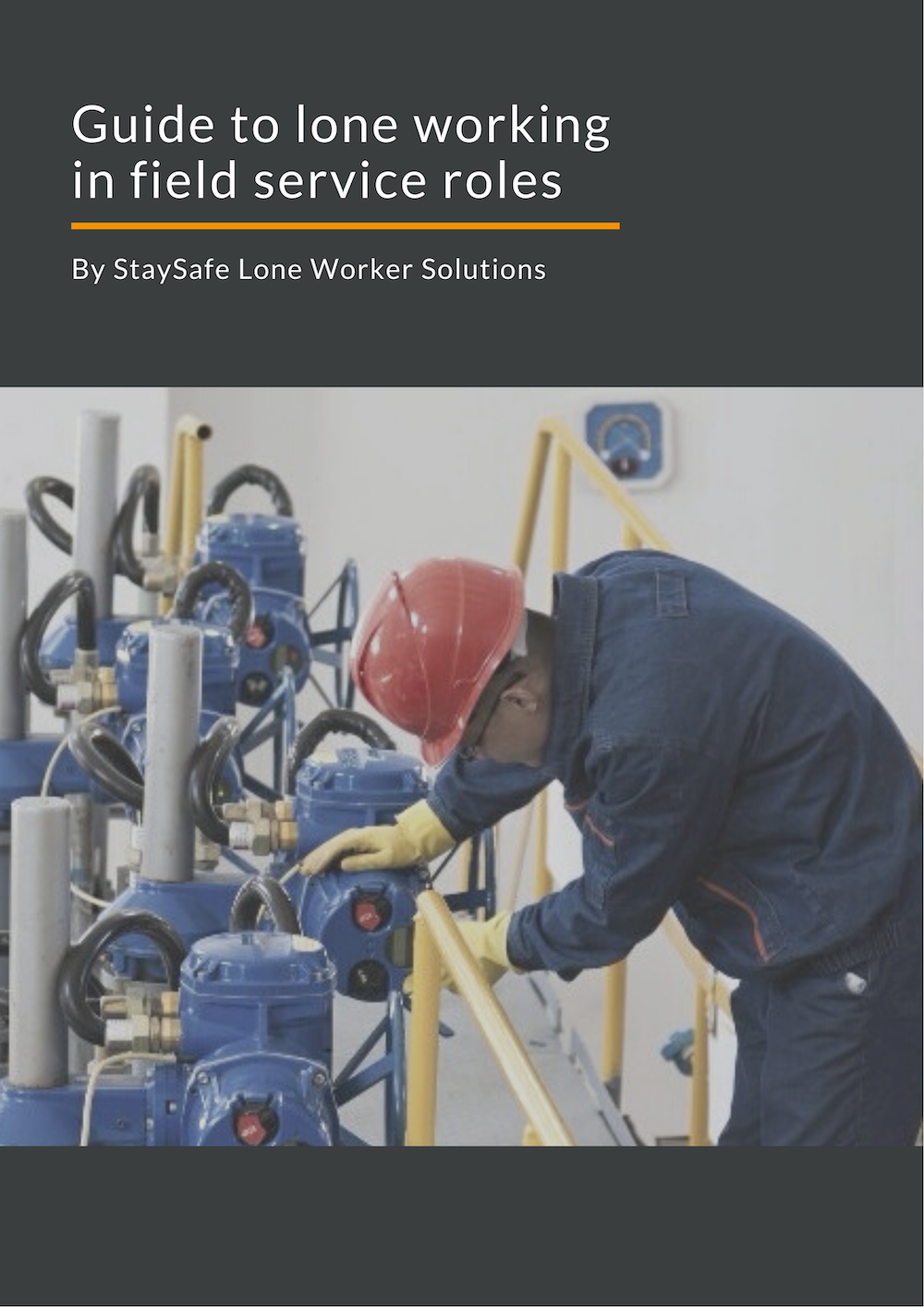 StaySafe Field Services Guide