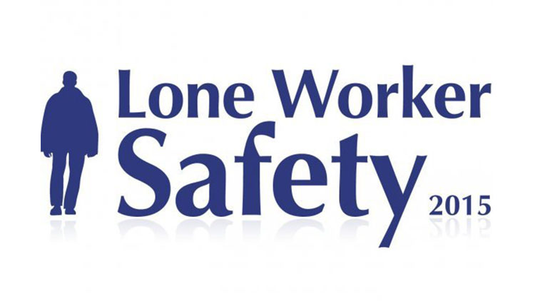 Lone worker safety expo logo