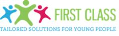 First Class logo
