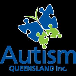 Autism Queensland Logo